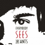 Everybody Sees the Ants Book Cover
