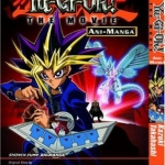 Yu-Gi-Oh: The Movie cover image
