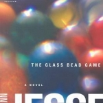 Book Cover of The Glass Bead Game by Hermann Hesse