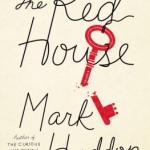Cover of The Red House by Mark Haddon