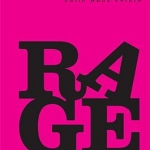 Rage: A Love Story Book Cover