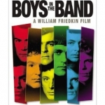 boys in the band cover