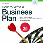 Cover image of How to Write a Business Plan
