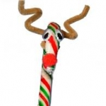 candy cane reindeer