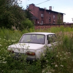 Car, by DaLee_pl