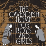 The Cavendish Home for Boys and Girls book cover