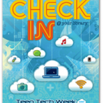 check in at your library