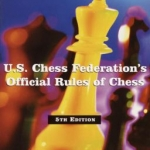 Rules of chess cover image