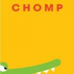 Cover shows a yellow background and an alligator with an open mouth