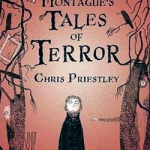 Cover art for Tales of Terror
