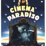 "Poster of ""Cinema Paradiso"""