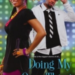 Doing My Own Thing book cover