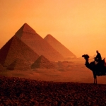 My Journey to Egypt