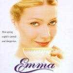 Emma Theatrical Poster