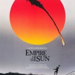 "Movie poster for ""Empire of the Sun"""