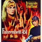 "Image of ""Fahrenheit 451"" movie poster"