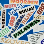 words in different languages