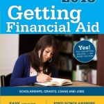 Getting financial aid cover
