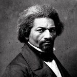 photo of Fred Douglass