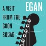 Cover of 'A Visit from the Goon Squad'