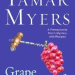 Book Cover for Grape Expectations