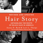 Hair Story Cover