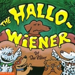 The Hall-o-wiener by Dav Pilkey