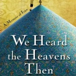 "Cover of ""We Heard the Heavens Then"""