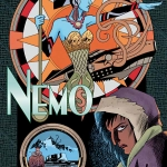 NEMO Heart of Ice by Alan Moore