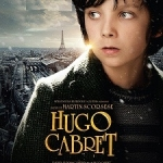 "A poster for ""Hugo"""