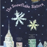 The Snowflake Sisters Book Cover