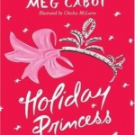 Holiday Princess book cover