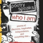 Poetry speaks who I am / editor: Elise Paschen book cover