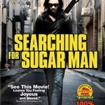 Searching for Sugarman DVD cover