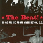 The Beat! Book Cover