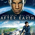 After Earth Movie Cover