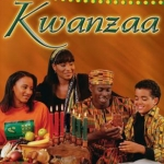Kwanzaa Book Cover