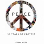 Peace: 50 years of protest book cover
