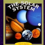 the solar system book cover