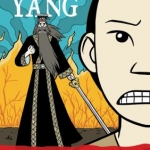 Book Cover Image of Boxers by Gene Luen Yang