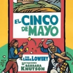 Book cover for El Cinco de Mayo by Linda Lowery.