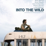 """Image of the movie poster for """"Into the Wild"""""""