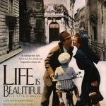 "Poster of ""Life is Beautiful"""