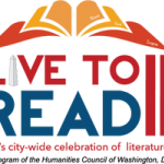 Live to Read logo