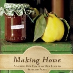 Cover image of Making Home