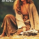 """Poster of """"Manon of the Spring"""""""
