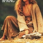 """Movie poster for """"Manon of the Spring"""""""