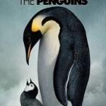 """Image of the poster for """"March of the Penguins"""""""