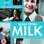 """Movie poster for """"Milk"""""""
