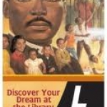 mlk library card